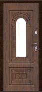 Дверь раннего реагирования «Скат» модель «Эконом»