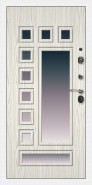 Дверь раннего реагирования «Скат» модель «Лабиринт»